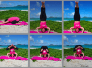Acroyoga! 10 Reasons I'm Addicted