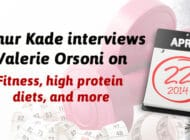My interview with Arthur Kade