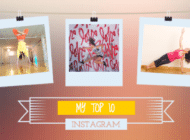 My top 10 fitness Instagrams to follow
