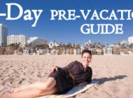Get Vacation-Ready with Valerie