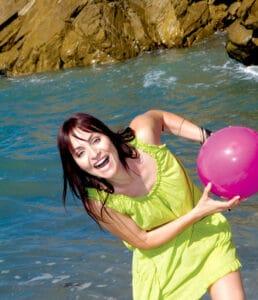 Aqua Walk Valerie Orsoni
