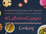 Exclusive Recipe Videos on LeBootCamp YouTube!