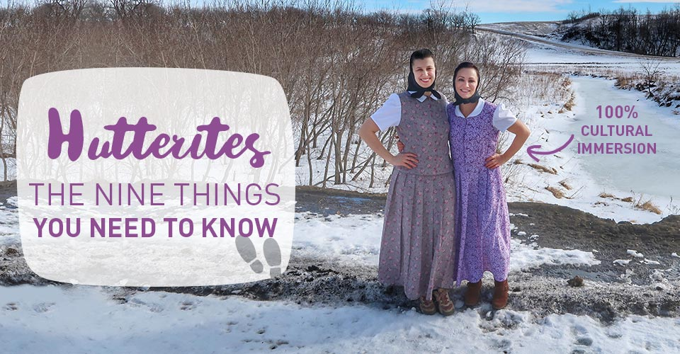 hutterites the nine things you need to know valerie orsoni