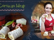 New Recipe Video: Corsican Wrap