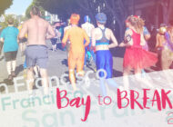 San Francisco: Bay to Breakers 2017