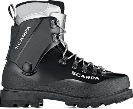 scarpa inverno mountain boots