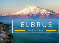 Mount Elbrus North Face, 18,510 ft – September 2018