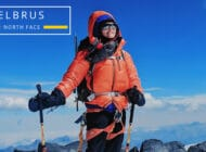 Elbrus, North Face – 5642 m: It's Not About The Summit, It's The Climb