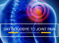 Manage & Reduce Joint Pain & Inflammation