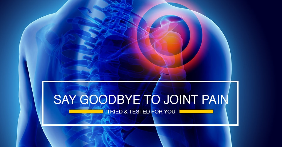 knee pain and disability pain series
