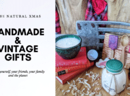 Last minute Xmas gifts (that are good for the planet)