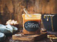 KETO caramel recipe!!