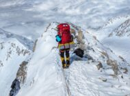 Denali Expedition (20,310 ft / 6200m) 2 girls, unassisted: my wildest project yet!