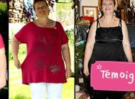 Christine a perdu plus de 40 kg avec LeBootCamp !