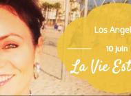 Coachie à Los Angeles : interview radio et E3 !