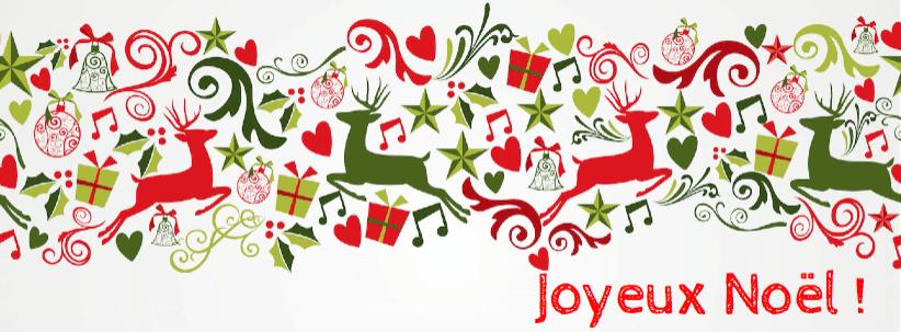 Joyeux Noël ! - Valerie Orsoni, coach, auteur, experte en nutrition et fitness