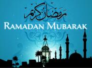 Bien manger et bien bouger pendant son ramadan – 2017
