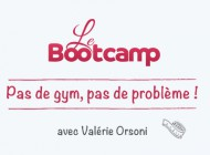 GO ! Challenge Fitness du weekend (20-21 avril)