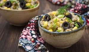 lebootcamp salad