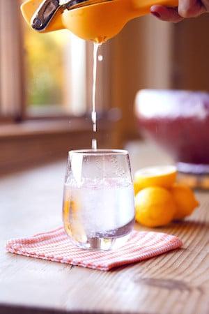 LeBootCamp Lemon Juice