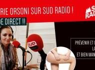 Réécoutez l'émission du 11 Août sur SudRadio