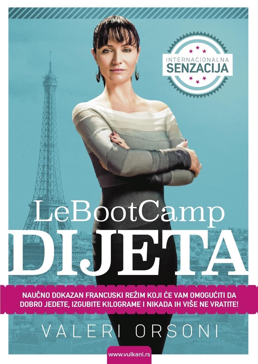 LeBootCamp Dijeta