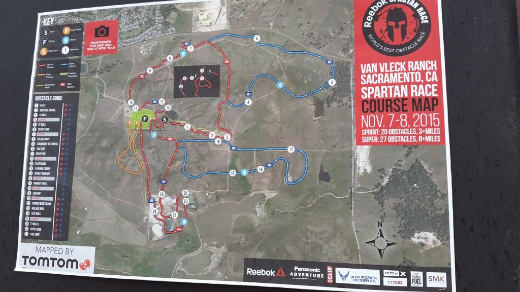 Spartan Race Valerie Orsoni