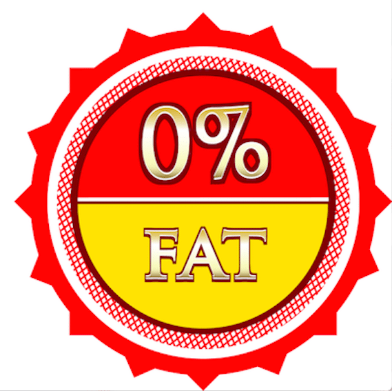 Low fat LeBootCamp