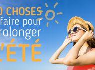 Santé et poids : les erreurs de l'été