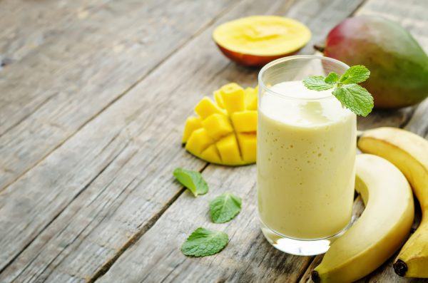 lebootcamp smoothie