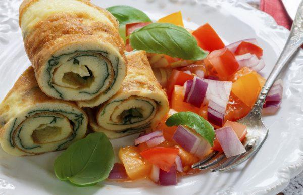 omelette lebootcamp