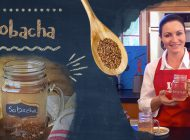 Nouvelle recette filmée : Le Sobacha