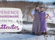 Hutterites : une communauté secrète