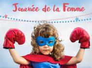 Journée de la Femme du 8 Mars