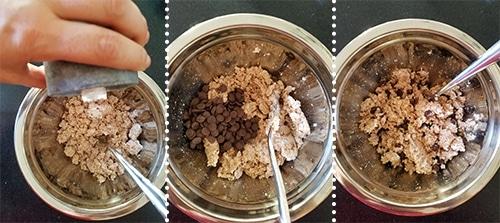paleo vegan cookies directions 1