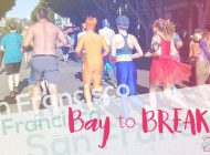 San Francisco : Bay to Breakers 2017