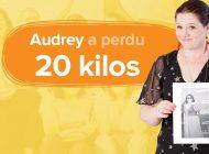 Audrey a perdu 20 kilos avec LeBootCamp !