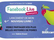 [Replay] Facebook Live :  Pour ne Plus Jamais Être une Poire !