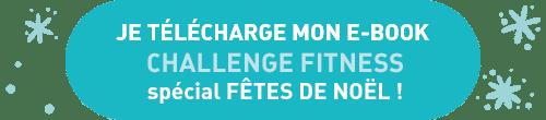 bouton téléchargement Challenge fitness spécial fêtes de noël