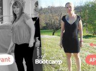 Une vie de régime jusqu'à LeBootCamp !
