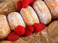 Mardi Gras : recette de beignets au four