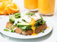 Petit-déjeuner salé, pourquoi vous y mettre !
