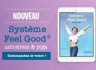 Nouveau ! Système Feel Good®