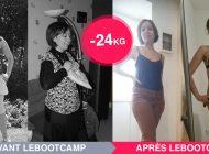 Témoignage de Aurore : 24 kg en moins sur la balance !