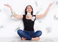 Gagnez des €€€€ en partageant votre parcours minceur