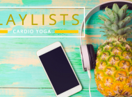 Fitness, cardio, yoga, méditation : mes playlists !