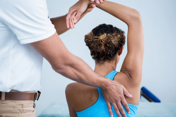 osteopathy for joint pain