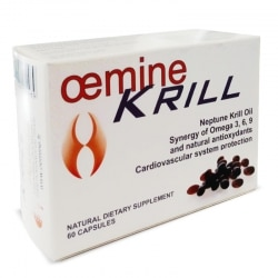 krill omega-3 supplements
