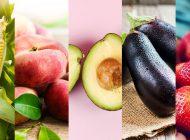 5 fruits modernes qui ne ressemblent en rien à leurs ancêtres