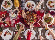 Foie gras, bûche, fromage, chocolat, champagne : pourquoi c'est bon pour vous